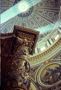 Vatican Interior RMK